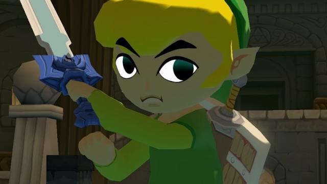 Durante uma entrevista a uma revista japonesa, o animador de The Legend of Zelda Wind Waker, revelou que o game foi inspirado no clássico anime de 1963, Príncipe Suzano e o Dragão de Oito Cabeças.