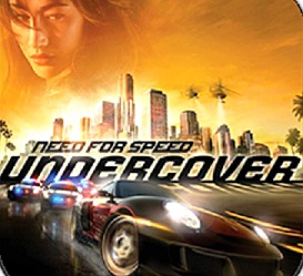 Need For Speed Undercover For PC Full Version