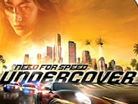 Need For Speed Undercover For Pc Terbaru