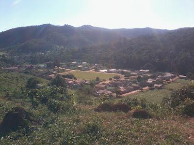 Santo Antonio do Mucuri e Malacacheta (Minas Gerais)