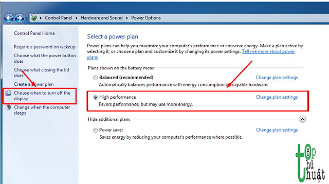 Cách xử lý laptop bị pin yếu bất thường, đột ngột tắt nguồn