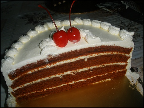Red Velvet Cake Recipe Kenya: Welcome To Damira Bakery: KELAS BERSAMA KAK SARAH DAN AS
