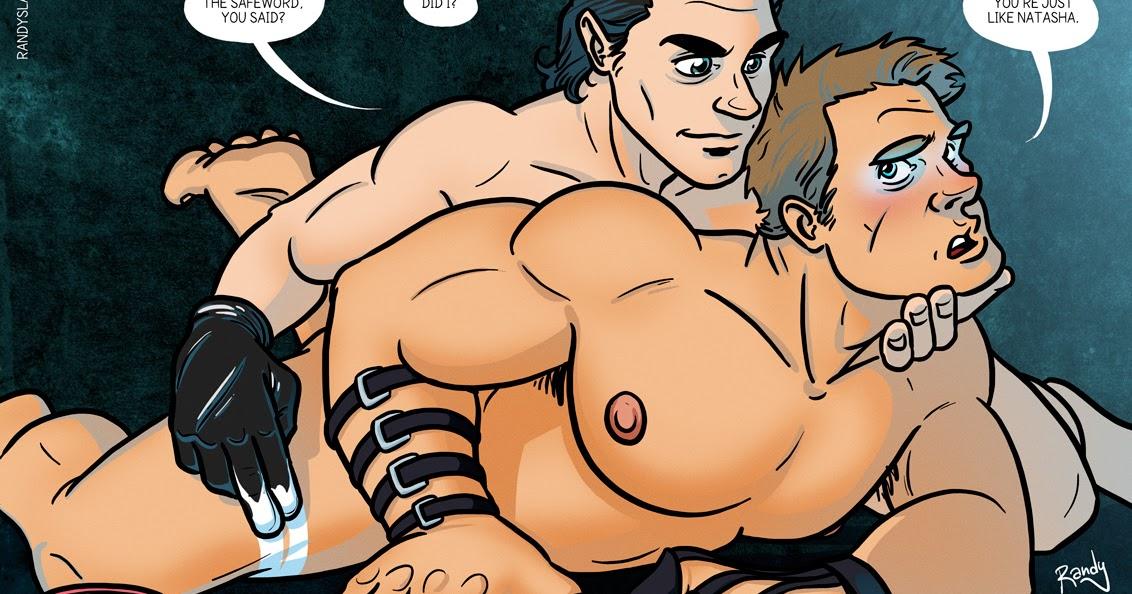 loki gay sex pornhub