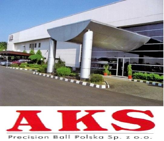Info Loker PT AKS PRECISION BALL INDONESIA Terbaru