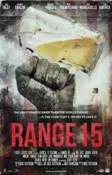 Download Film Range 15 ( 2016) HDRip Subtitle Indonesia
