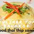 Kuliner Top Bangkok : Pad Thai