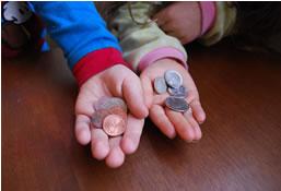 La Caridad y el Diezmo