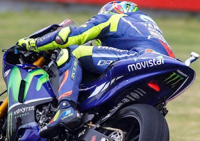 Rossi: Saya Mulai Kesulitan Karena Usia Semakin Tua