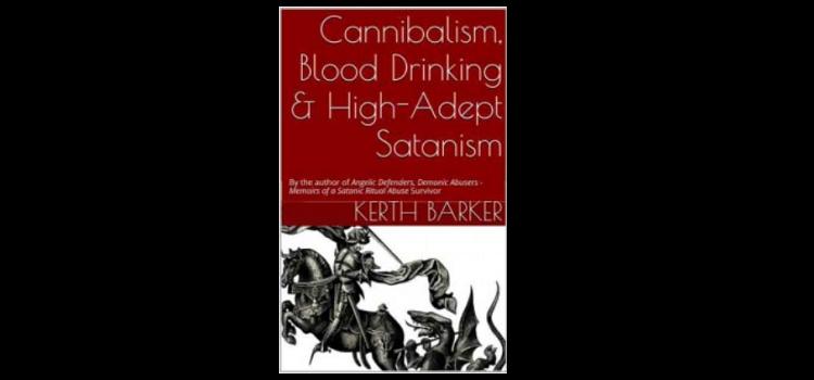Canibalismo, beber sangue, é de alta prática do Satanismo - Investigando o lado mais sombrio dos Illuminati e organizações Satanistas