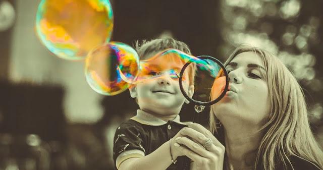 Дорогие мамы-одиночки: перестаньте беспокоиться, ваши дети вырастут прекрасными людьми!