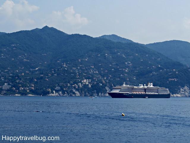 Holland America Mediterranean Cruise