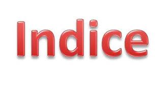 Blogger: Crear un articulo con indice enlazado dentro del mismo articulo