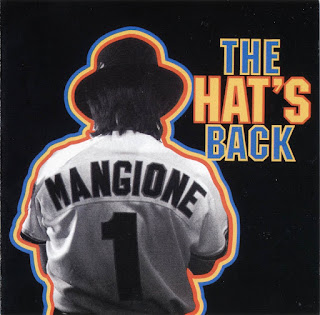 Chuck Mangione - 1994 - The Hat's Back