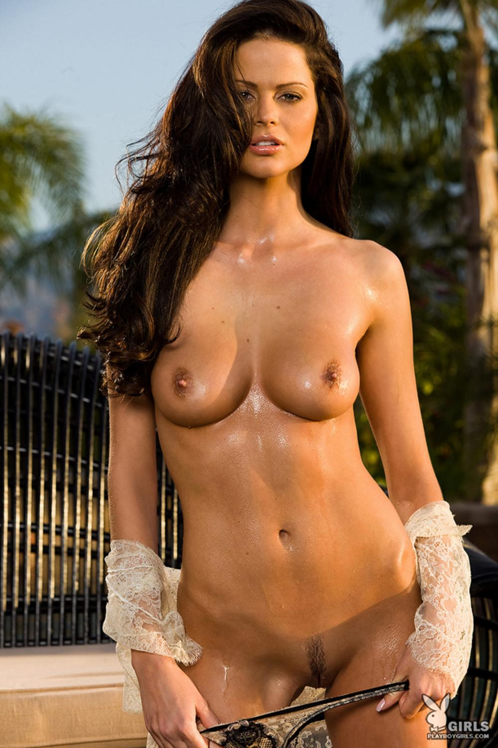 Playmate Nude Pictures