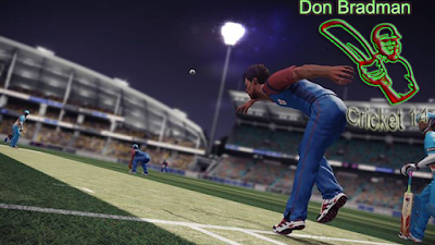 Download Don Bradman Cricket Games