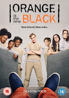 (18+) Orange Is the New Black Season 4 Dual Audio [Hindi-DD5.1] 720p BluRay ESubs Download