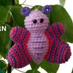 http://www.craftsy.com/pattern/crocheting/toy/butterflies-amigurumi-crochet-pattern/146687?rceId=1447968392600~atr44mgt