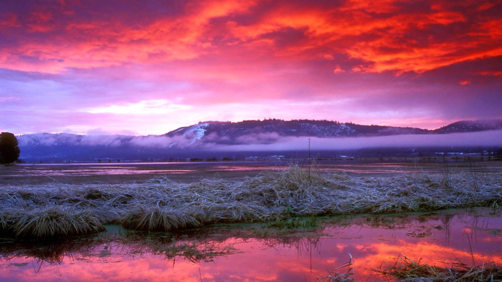 Sunrise Winter Sunrise Skies | Sunrise | Sunrise From