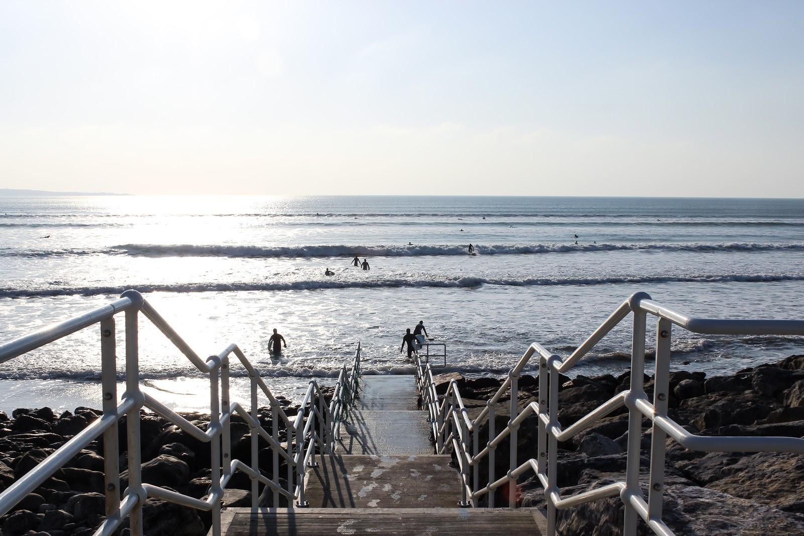Wild Atlantic Way Lahinch Beach