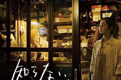 Sinopsis Their Distance / Two Strangers / Shiranai, Futari (2015) - Japanese Movie
