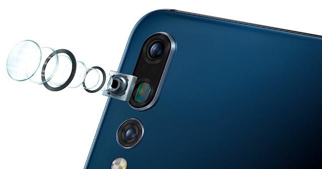 هواوي P20 Pro احسن هاتف من ناحية الكاميرا وبموصفات خارقة