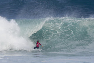7 Conner Coffin rip curl pro portugal foto WSL Damien Poullenot