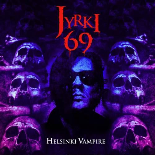 "JYRKI 69: Video για το νέο κομμάτι ""Bloodlust"""