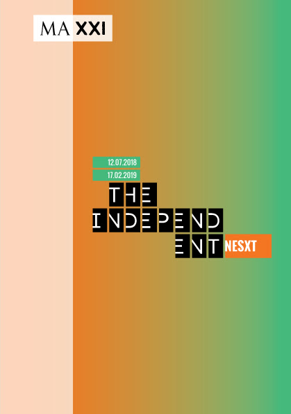Il collettivo GIUSEPPEFRAUGALLERY AL MAXXI CON THE INDEPENDENT NESXT