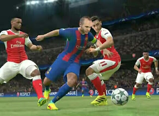 pes pc 2017 and 2018  windows mac