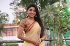 Aditi Menon dazzling in half saree-thumbnail-cover