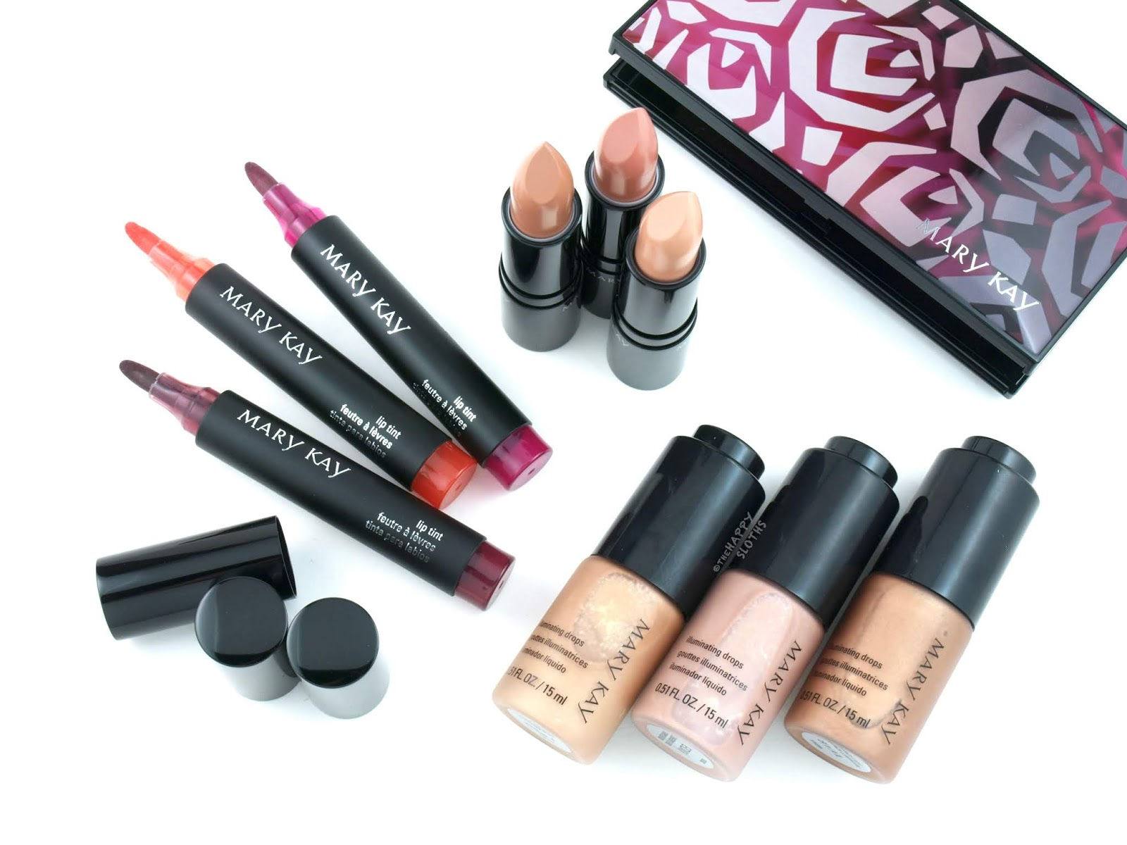 Mary Kay | Spring 2019 Collection: Review and Swatches