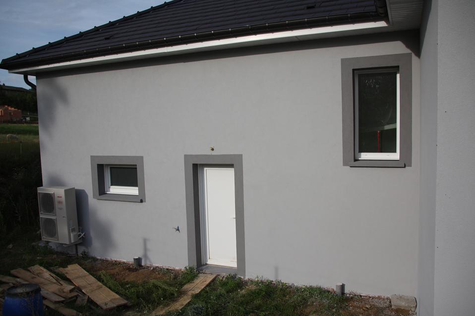 autoconstruction de notre maison ao t 2011. Black Bedroom Furniture Sets. Home Design Ideas