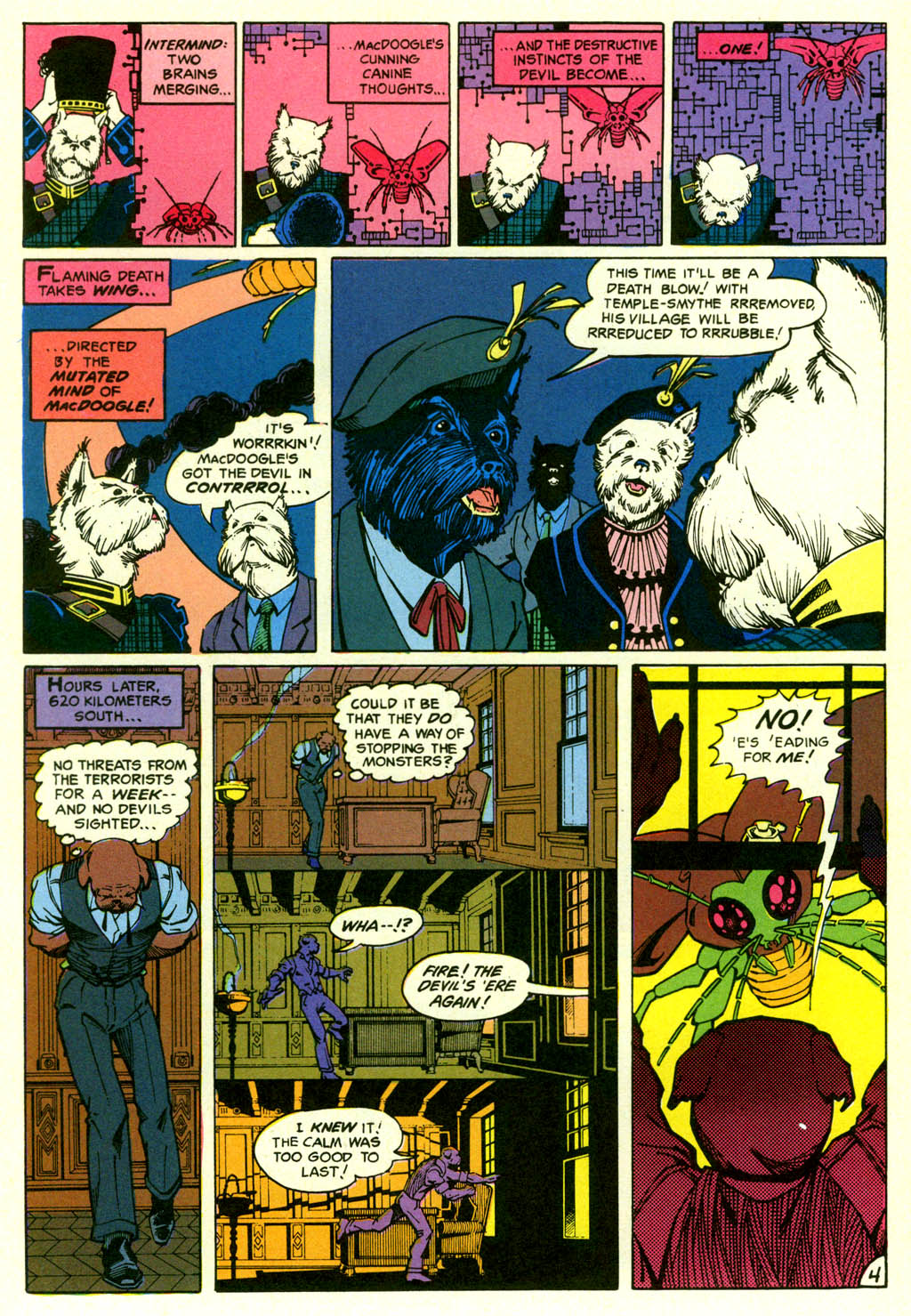Read online Shadow of the Batman comic -  Issue #2 - 41