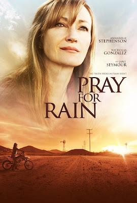 Pray For Rain [2017] [NTSC/DVDR-Custom HD] Ingles, Subtitulos Español Latino
