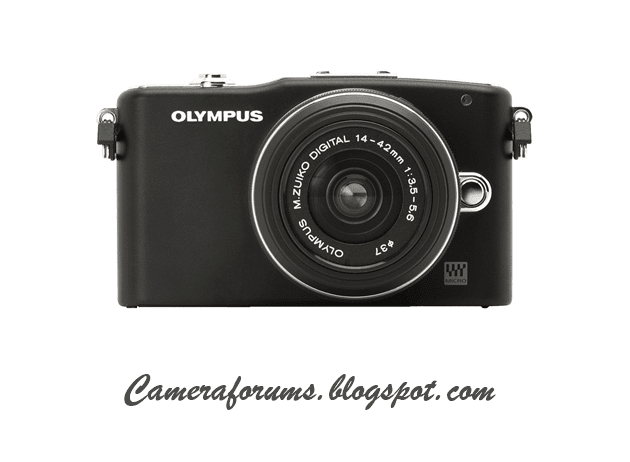 Olympus PEN E-PM1 Software and Firmware Download