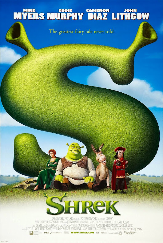 Retrospective: Shrek (2001)