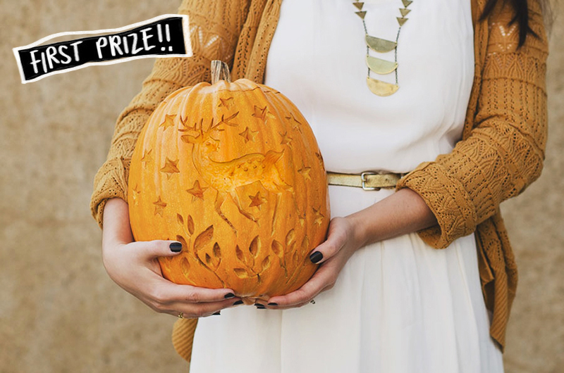 Halloween | Inspiração da Semana