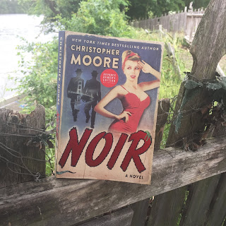 Noir | Christopher Moore