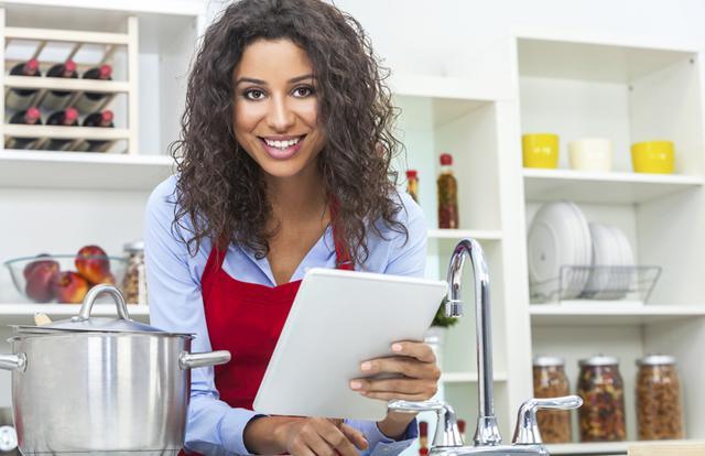 Τα SOS της κουζίνας