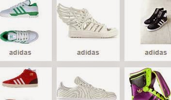 Trending Adidas Sneakers - Quick Shop
