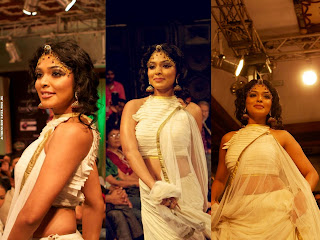 Rima Kallingal Hot Navel Photos