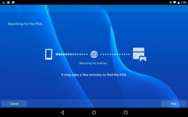 PS4 Remote Play App Download For Android 2017