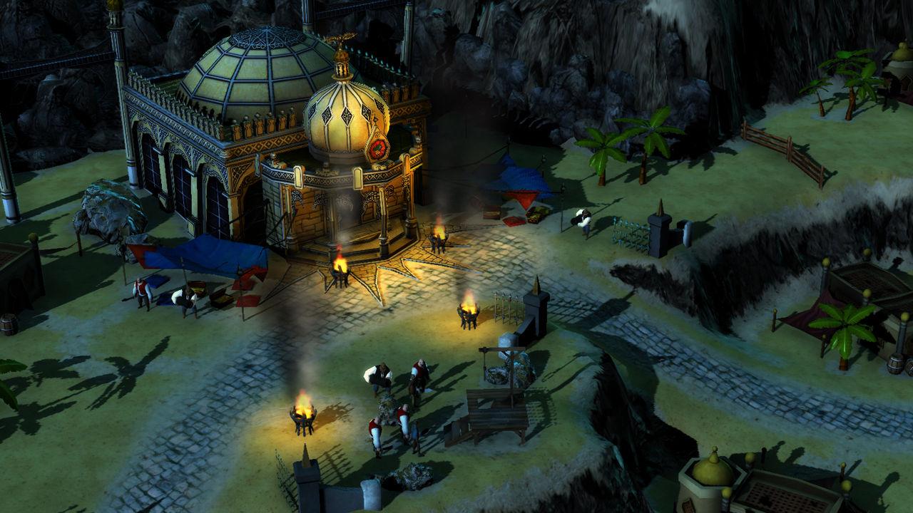 Pirates Of Black Cove Retail Theta