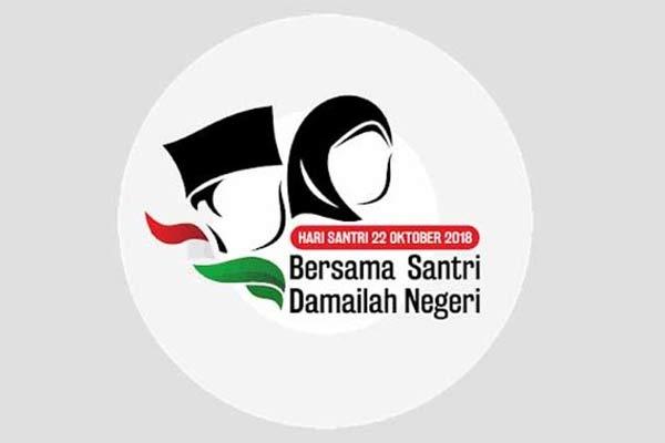 Peringatan Hari Santri Nasional 2018