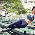 Intip Interview Aktris Clara Tentang Promosi di China dalam Majalah 'star1'