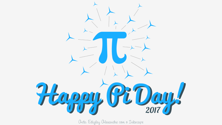 Happy Pi Day 2017!