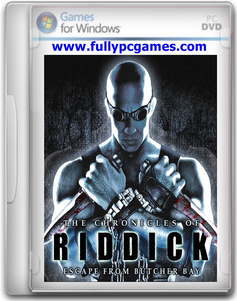the chronicles of riddick escape from butcher bay download