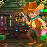 Games4King Cute Cowboy Re…