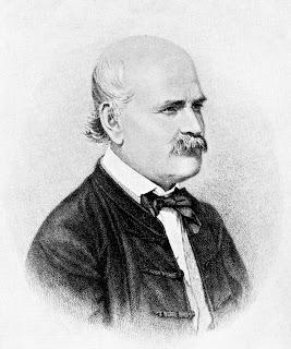 Ignaz Semmelweis, Wikimedia Commons, Eugen Doby