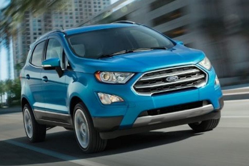 This Got Us Excited And We Just Had To Look Through Every Ford Website In The Asia Pacific Region To Find Clues As To What Possible New Things We Could